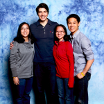 AREA - Brandon Routh (Star in Legends of Tomorrow - The Atom and Superman Returns)