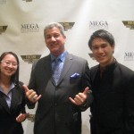 AREA - Bruce Buffer (Voice of UFC and Branding Expert)