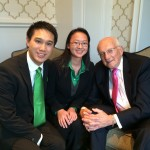AREA - George Ross (Former Right Hand Man of President Donald Trump and Star of Apprentice)