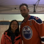 AREA - Jason Smith (Former NHL Player)