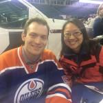 AREA - Mark Letesteu (NHL Player)