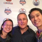 AREA - Paul Coffey (NHL Hall of Famer and Stanley Cup Champion)