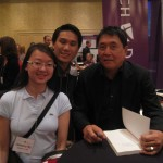 AREA - Robert Kiyosaki (Author of Rich Dad Poor Dad)