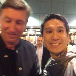 AREA - Wayne 'The Great One' Gretzky (NHL Legend, Hall of Famer, Stanley Cup Champion)