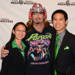 AREA with Bret Michaels (Lead Singer of Poison)