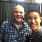 AREA with Bryan Baeumler (Canada's #1 expert on DIY, seen on HGTV)
