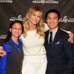 AREA with Christie Brinkley (Supermodel, Actress)