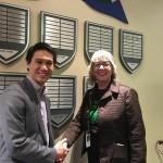 AREA with Glenda Sheard (Speaker, Donation Relationship Specialist)