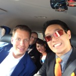 AREA with JT Foxx (#1 Wealth Coach)