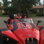 AREA with JT Foxx and his Slingshot2