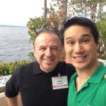 AREA with James 'Jimmy G' Graham (Corporate Sales Trainer, Entertainer, Hypotist, Author)
