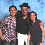 AREA with Jeff Goblum (Actor - Jurassic Park, Thor Ragnarok)