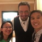 AREA with Penn Jillett (Entertainer, Author, Entrepreneur)