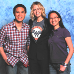 AREA with Jennifer Morrison (Actress - Emma Swan from Once Upon A Time)