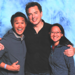 AREA with John Barrowman (Actor - Doctor Who and Arrow)