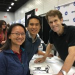 AREA with Kevin Conroy (Voice Actor Legend - BATMAN)