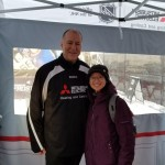 AREA with Kevin Lowe (Oilers Alumni)