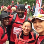 AREA with Neville Wright (Canadian Olympian Bobsled  Star)