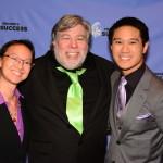 AREA with Steve Wozniak (Apple Co-founder)