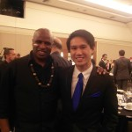 AREA - Alex Boye (Award winning singer and songwriter is best known for his African twist on American pop)