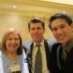 AREA - Anita & Tom (BusinessEntreprenurs)