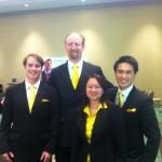 AREA - Blair Knott & Matthew Cooper (Business Entrepreneurs)