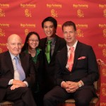 AREA - Jack Welch (Author, executive chariman, Former CEO of GE)