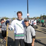 AREA - Jason Strudwick (Former NHL Player)