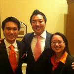 AREA - John Lee (CEO of Wealth Dragons)