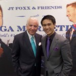 AREA - Nido Qubein (President of High Point University)2