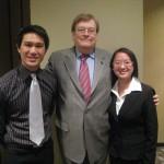 AREA - Paul Bauer (Economics Expert and Speaker's coach)
