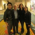 AREA - Raymond Aaron & Karyn Mullen (Transformational Coach Expert)