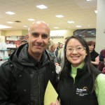 AREA - Robin Sharma  (One of World's Most rusted Leadership Advisors and author of the Monk who sold his Ferrari)