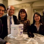 AREA - Ron Lau & Dick Wong