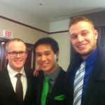 AREA - Ryan Good & JD (Partners)