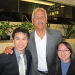 AREA - Stedman Graham (Speaker, Author and Success Coach)