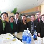 AREA - Wai Ning & Joni, Darryl & Kandice