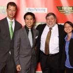 AREA - Steve Wozniak (Co-Founder of Apple)